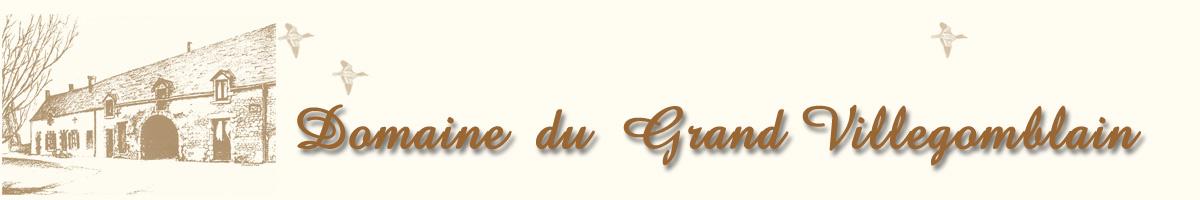Chasse de Villegomblain